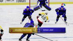 NHL 17 EASHL Awesome OT Buzzer Beater