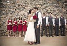 dark gray and blue wedding - Bing Images