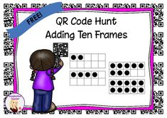 MY students LOVE using QR codes and it gets them up and moving plus incorporates ICT at the same time. This activity includes 26 task cards for students to answer, then scan the QR code to check their answers and self-correct. 26 cards too many? A worksheet to accommodate for 13 task cards to complete is also included.
