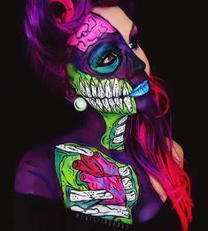 •Paint Mask•