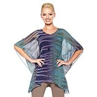 I found a terrific designer who makes clothes just for the post 50 fab fashionista.  http://blog.aarp.org/2012/08/14/affordable-clothes-women-50-plus/