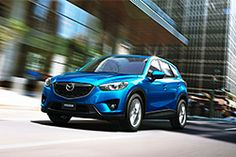 Mazda CX-5 (US spec) - US Environmental Protection Agency Report Finds Mazda Has Highest Manufacturer Adjusted Fuel Economy in US for Second Year Running