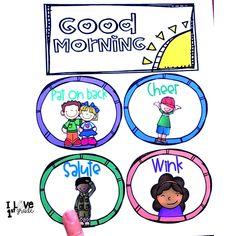 Relationships Matter! - I Love 1st Grade