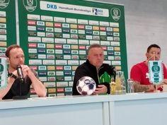 """SC DHfK Leipzig – Michael Biegler: Stefan Kretzschmar """"Mehr Kooperation vom DHB gewünscht"""""""
