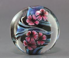 Handmade Lampwork Glass Focal Bead by ikuyoglassart SRA | Jewelry & Watches, Handcrafted, Artisan Jewelry, Necklaces & Pendants | eBay!