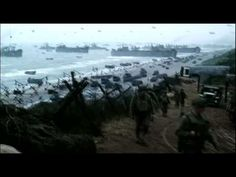 d day normandy trailer