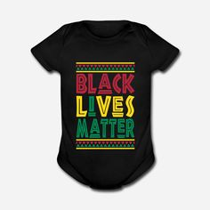 Black Lives Matter T-Shirts for ladies that support the movement ...