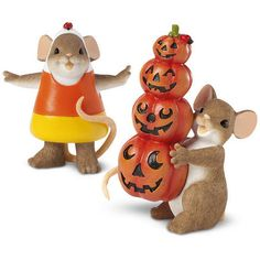 Sweet Treats for Halloweenby Charming Tails® $53.98