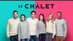 Le Chalet, saison2, vrak.tv #lechaletchopchop Jeanne, Tv, Movie Posters, Movies, 2016 Movies, Popcorn Posters, Movie, Films, Film Books