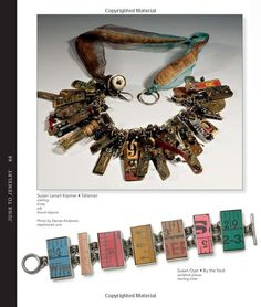 Junk to Jewelry: Brenda Schweder: 9780871162489: Amazon.com: Books