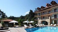 Cele mai apreciate hoteluri din Thassos conform topului realizat de TripAdvisor !