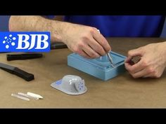 How To Reproduce Parts With Silicone Mould - Part 1 Silicone Mouldmaking - YouTube