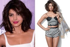 5 Bollywood Actresses With Short Hair Look Made a Style Statement - Eventznu.com
