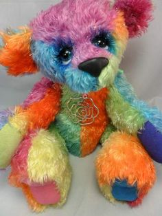Aurora by Cooper bears
