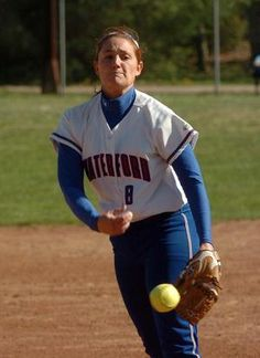 Waterford's Connors named state's top softball player - Waterford senior Kelli Connors said going to school was tough on Wednesday after losing to Granby Memorial in a Class M softball semifinal on Tuesday afternoon. Fortunately, things got better by mid-morning. Connors was notified that she had been named the Gatorade Connecticut Softball Player of the Year. Read more: http://www.norwichbulletin.com/carousel/x40875165/Waterfords-Connors-named-states-top-softball-player  #hssports #softball