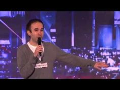 Taylor Williamson - Awkward Comedian - Americas Got Talent 2013 Auditions - YouTube