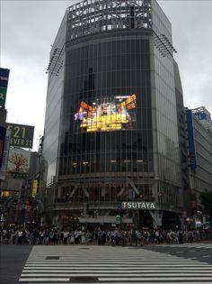 Tokyo Tour, Times Square, Tours, Travel, Viajes, Destinations, Traveling, Trips