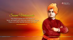 "Search Results for ""swami vivekananda thoughts wallpaper"" – Adorable Wallpapers Thoughts Of Swami Vivekananda, Swami Vivekananda Quotes, Spiritual Quotes, Wisdom Quotes, Positive Quotes, Qoutes, Love People Quotes, Quotes For Kids, Swami Vivekananda Wallpapers"
