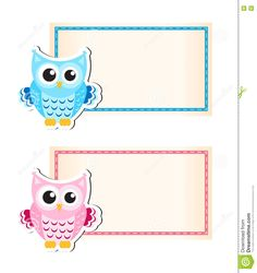Резултат с изображение за frame owl Printable Labels, Free Printables, Owl Classroom, Projects For Kids, Bookmarks, Pikachu, Clip Art, Teaching, School