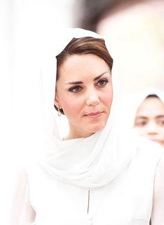 She is just like Princess Diana <3