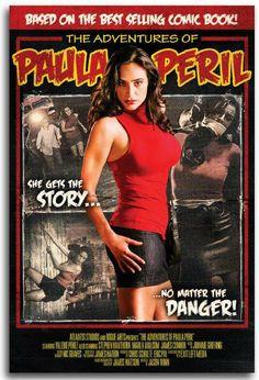 Paula Peril
