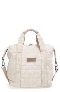 adidas by Stella McCartney Gym Bag available at  Nordstrom Adidas Bags c80ae77dfda95