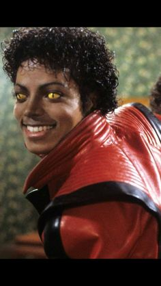 Thriller Michael Jacksonhttps://www.youtube.com/watch?v=57osD5RThm0