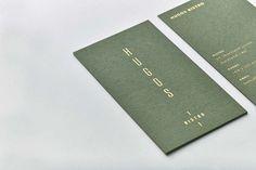 Good design makes me happy: Hugo's Bistro by Hannah Design