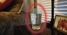 Come Rilevare le Energie Negative in Casa con un Bicchiere d'Acqua (Articolo + Approfondimenti)
