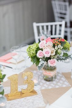141 best Wedding Table Number Ideas images on Pinterest in 2018 ...