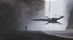 Star Wars Tribute artwork!  Web-Site - http://www.yurishwedoff.gallery  Print Shop - https://society6.com/yurishwedoff/prints  Gumroad - https://gumroad.com/yurishwedoff  Patreon - https://www.patreon.com/yurishwedoff