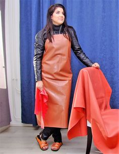 Pvc Apron, Wellies Boots, Rubber Gloves, Sexy Latex, Hair Beauty, Medical, Female, Clothes, Color