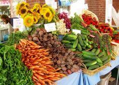 farm market tour de fresh in Temecula.
