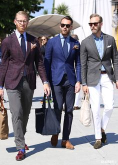 Unstructured Jackets