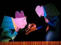 Marionnettes de Genève