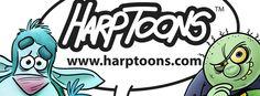http://www.harptoons.com Draw, Create, and Imagine!