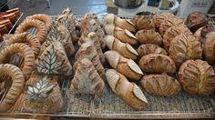 「台湾 モンヂュアルパン 2015」の画像検索結果 Bread Head, Bread Art, Good Foods To Eat, I Foods, Bread Shaping, Creative Food Art, Bread And Pastries, Sourdough Bread, Artisan Bread