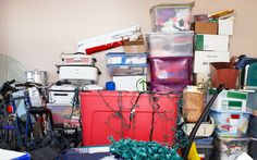 Organizing pro Peter Walsh shares his favorite tips to help you declutter your entire home.
