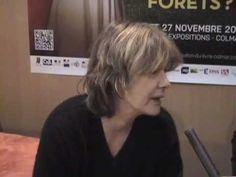 Fred Vargas - interview exclusive au salon du livre de Colmar
