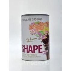PROM-IN Shape shake protein 570 g