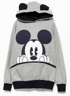Mickey Mouse<3