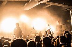 Otorvald | Concert on Behance