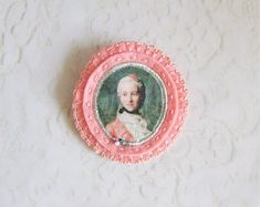 handmade romantic and boho jewelry and accessories by redstitchlab Brooches Handmade, Handmade Gifts, Boho Jewelry, Unique Jewelry, Victorian Portraits, Mothersday Gift, Gift Guide, Gifts For Her, Fashion Accessories