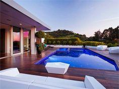 VONDOM for 'Hal Levitt 50´s House' in Beverly Hills