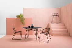 Tom Fereday Creates Outdoor Collection for SP01 - Design Milk