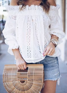 30 Summer Outfits To Rock This Season - Modest Summer fashion arrivals. New Looks and Trends. The Best of summer outfits in Style Fille Cool, Cool Girl Style, My Style, Plaid Fashion, Look Fashion, Fashion Outfits, Womens Fashion, Fashion Trends, Casual Summer Outfits