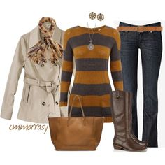 Lillah Jumper, created by cmmorrasy on Polyvore