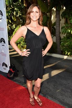 67 Best Andrea Savage Images Andrea Savage Mom Hairstyles