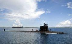 Document: Report to Congress on Virginia-Class Submarine Program