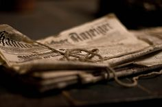 newspaper, photography, and brown image Fallout New Vegas, Harry Potter Alter, Bucky Barnes, Film Anastasia, Mathilda Lando, Ask The Dust, 鋼の錬金術師 Fullmetal Alchemist, Enola Holmes, A Series Of Unfortunate Events